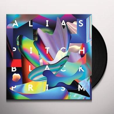 Alias Pitch Black Prism Vinyl Record