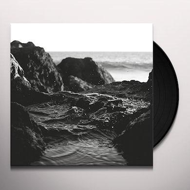 Baths OCEAN DEATH Vinyl Record