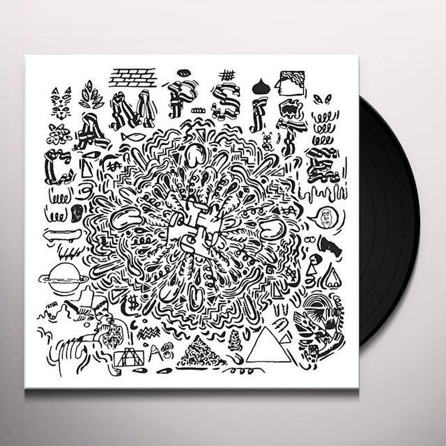 CAMPSITE 2 FOTOGRAPHIC Vinyl Record