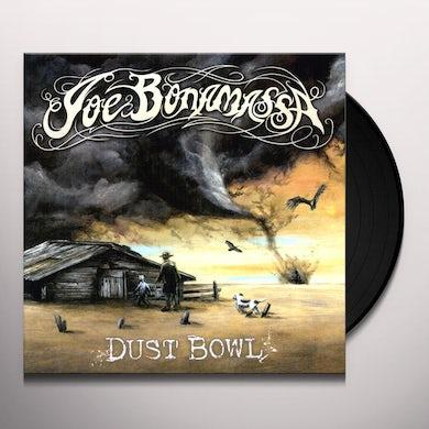 Joe Bonamassa DUST BOWL Vinyl Record