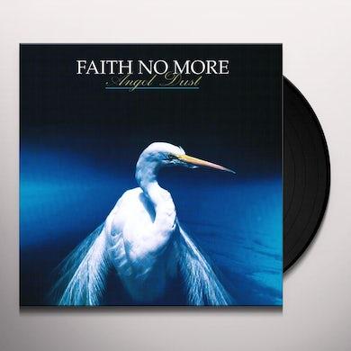 Faith No More ANGEL DUST Vinyl Record