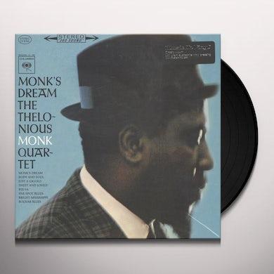 Thelonious Monk MONKS DREAM Vinyl Record