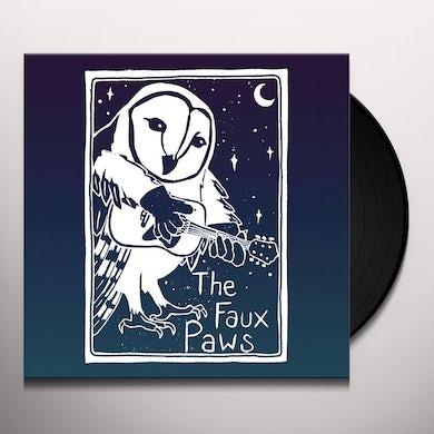 FAUX PAWS Vinyl Record