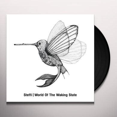 WORLD OF THE WAKING STATE Vinyl Record