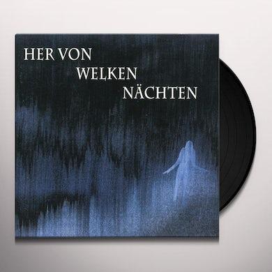 Dornenreich HER VON WELKEN NACHTEN Vinyl Record