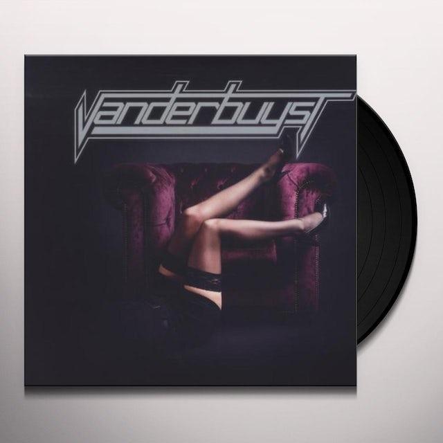 Vanderbuyst Vinyl Record