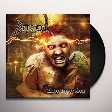 Battlecreek HATE INJECTION Vinyl Record