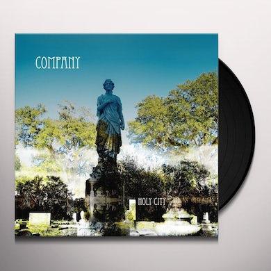 Company HOLY CITY Vinyl Record