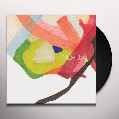 BLUME Vinyl Record