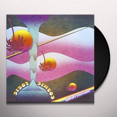 Peaking Lights COSMIC LOGIC Vinyl Record