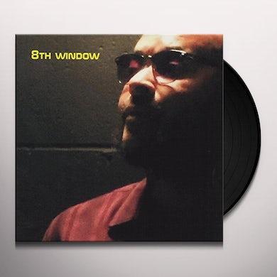Dk Anderson'S Cypher 8TH WINDOW Vinyl Record