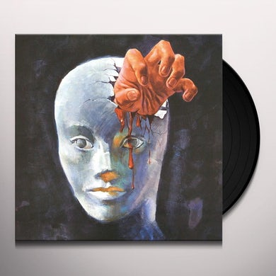 SPASMO (THE HAND EDITION) / O.S.T. Vinyl Record - Italy Release