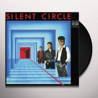 NO. 1 Vinyl Record - Italy Release