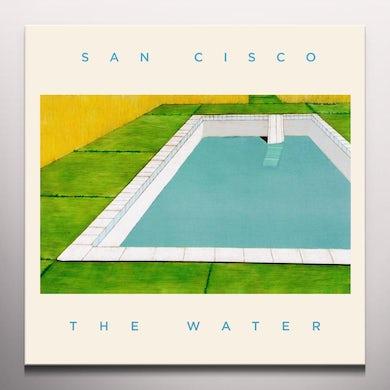 San Cisco THE WATER Vinyl Record