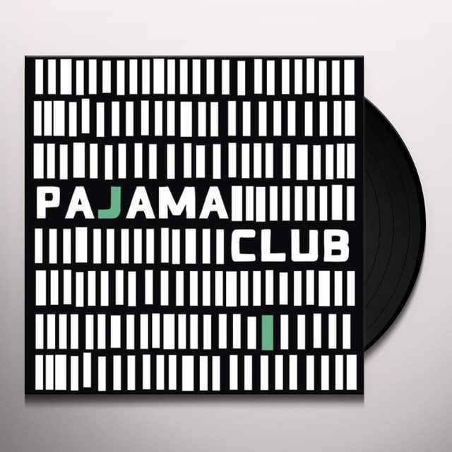 Pajama Club Vinyl Record