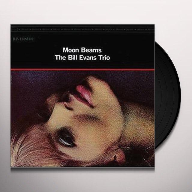 Bill Evans MOON BEAMS Vinyl Record
