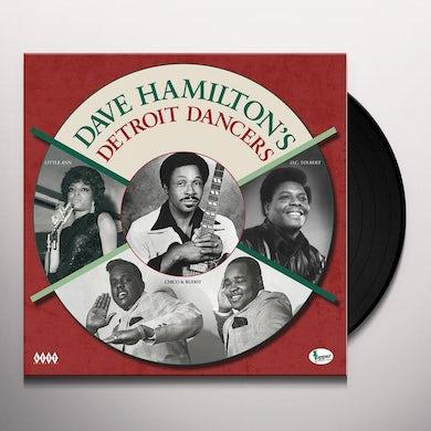 DAVE HAMILTON'S DETROIT DANCERS / VARIOUS Vinyl Record