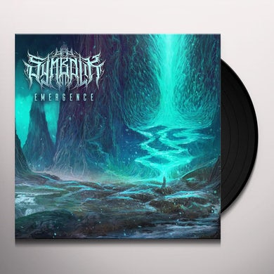 EMERGENCE Vinyl Record