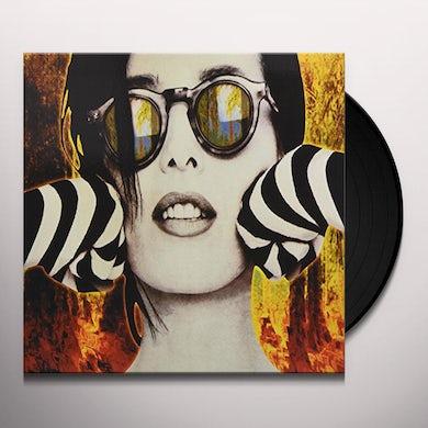 BALLADY Vinyl Record