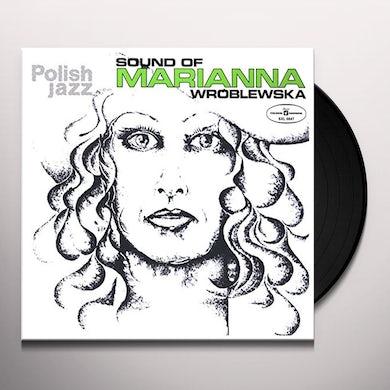 SOUND OF MARIANNA WROBLEWSKA (POLISH JAZZ) Vinyl Record