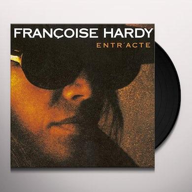Françoise Hardy ENTR'ACTE Vinyl Record