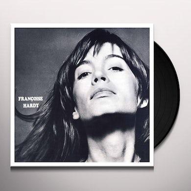 Françoise Hardy LA QUESTION Vinyl Record