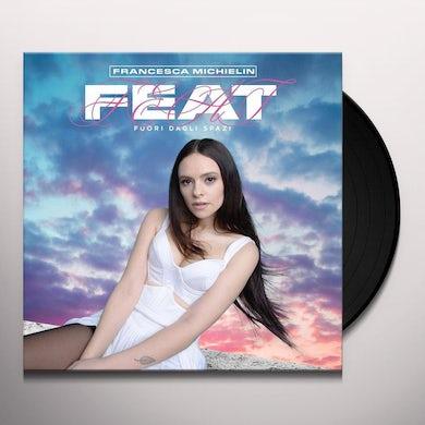 FEAT (FUORI DAGLI SPAZI) Vinyl Record