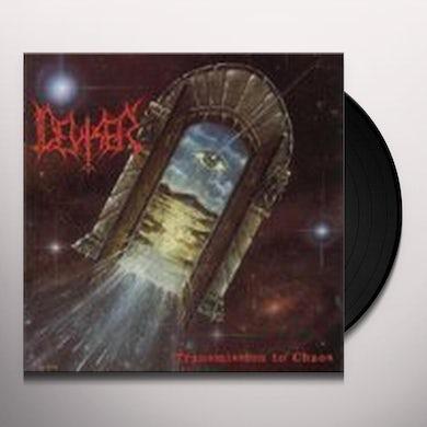 Deviser TRANSMISSION TO CHAOS Vinyl Record