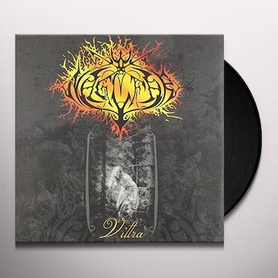 Naglfar VITTRA Vinyl Record - Limited Edition
