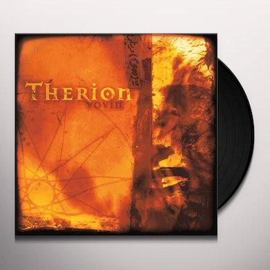 Therion VOVIN Vinyl Record
