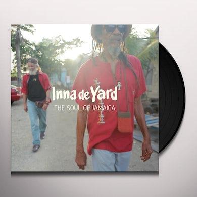SOUL OF JAMAICA Vinyl Record