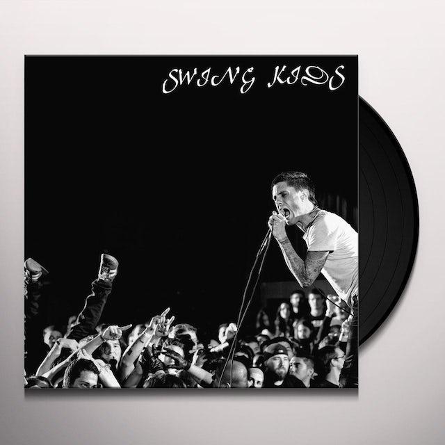 Swing Kids SITUATIONS ON MARS Vinyl Record