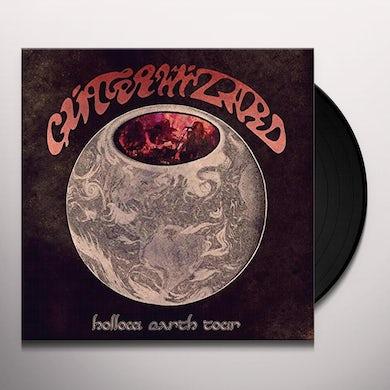 GLITTER WIZARD HOLLOW EARTH TOUR Vinyl Record