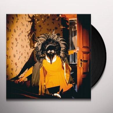 STRANGE CREATURES Vinyl Record