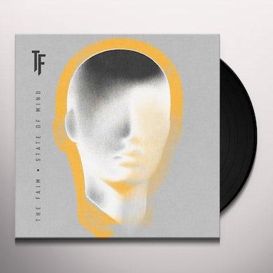 Faim STATE OF MIND Vinyl Record