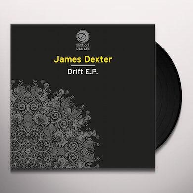 James Dexter DRIFT Vinyl Record