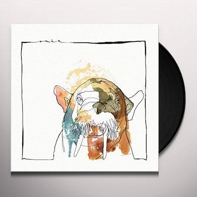 Quantum Collage LUCID DREAMING Vinyl Record