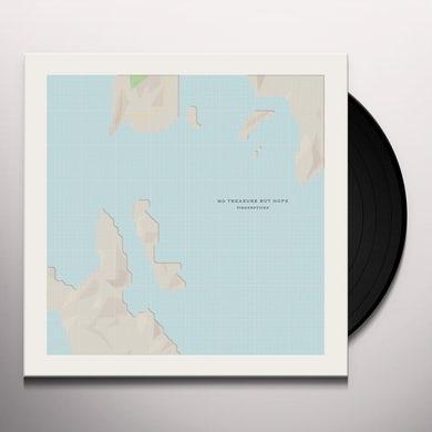 Tindersticks NO TREASURE BUT HOPE Vinyl Record