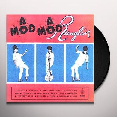 MOD MOD RANGLIN Vinyl Record