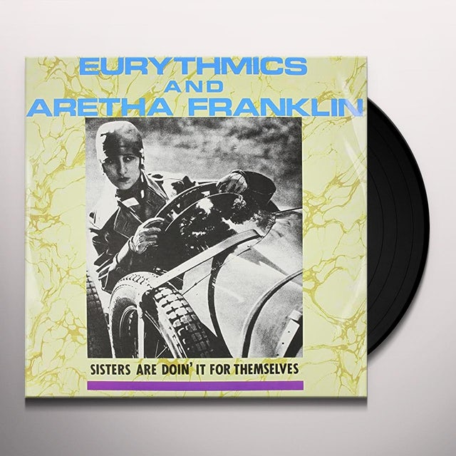 Aretha Eurythmics / Franklin