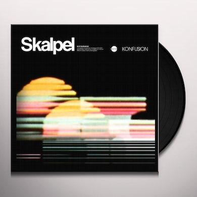Skalpel KONFUSION Vinyl Record