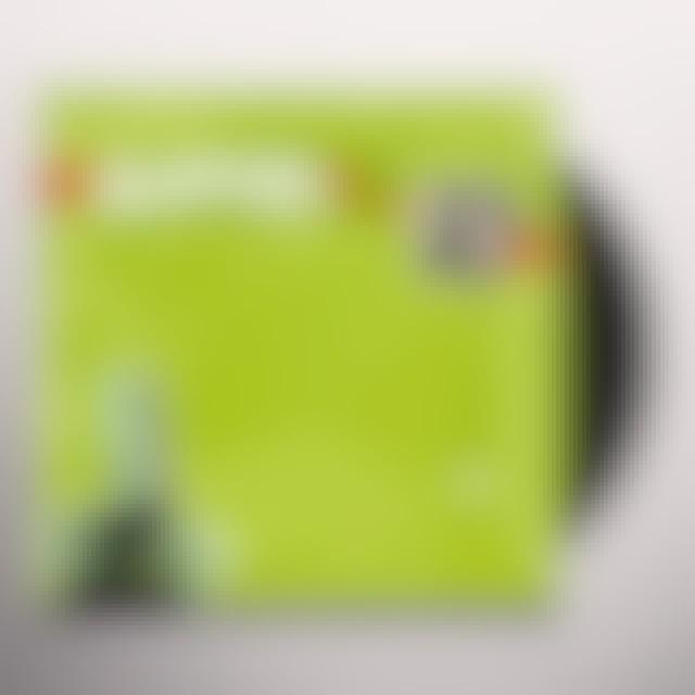 Quantic 5TH EXOTIC Vinyl Record