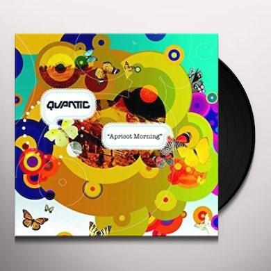 APRICOT MORNING Vinyl Record