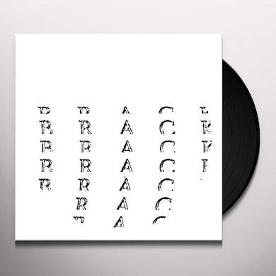 Bnjmn BRACK001 Vinyl Record