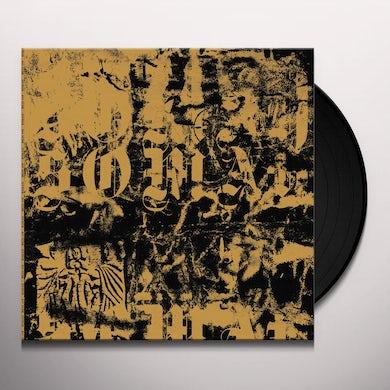 Somah DARK ARTS Vinyl Record