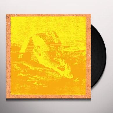 Westerman  EDISON Vinyl Record