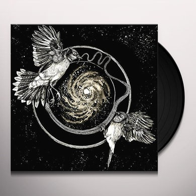 Vattnet Viskar SKY SWALLOWER Vinyl Record