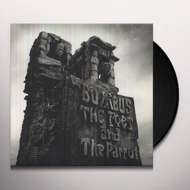 Bombus POET & THE PARROT Vinyl Record
