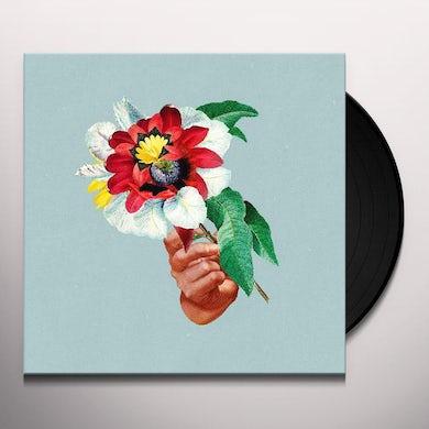 Maribou State FEEL GOOD Vinyl Record