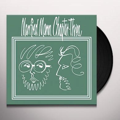 Manfred Mann CHAPTER 3 Vinyl Record